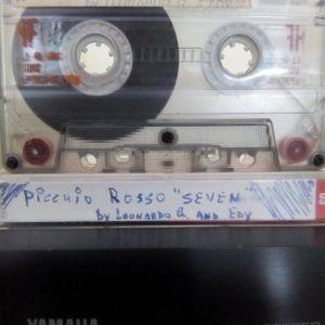 PICCHIO ROSSO SEVEN BY LEONARDO G. & EDY