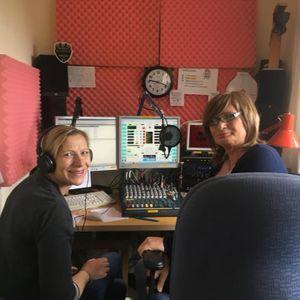 Hastings Rock - Sarah Harvey - Interview With Ann Sandeman - 22-05-18