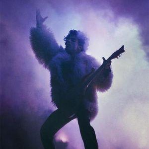 Purple Yoda's Funkstrumental Vol 2 (I wanna sing, but it's too fonky!)
