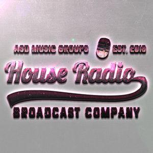 House Radio - Autumn Mix (Pt123)