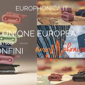 #IT EUROPHONICA - UE & I SUOI CONFINI - 02.12.2015