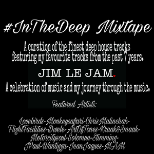#InTheDeep (The Deep House Mixtape)