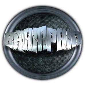 BRAINPAIN Dubstep Promo Mix - June 2011