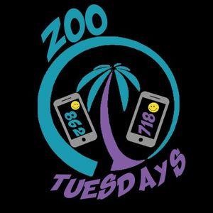 Zoo Tuesdays - January 9, 2018 (w/ special guest DJ C Murda)