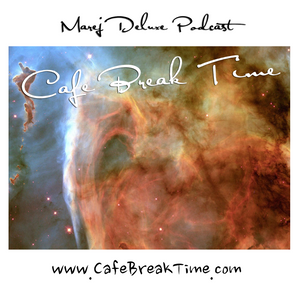 CAFE BREAK TIME WITH MAREJ DELUXE VOL. 61