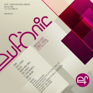 Eufònic 2012 mix set