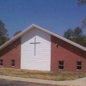 Service of Worship - Audio