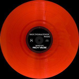 DJ Rich Vade - Soundsation Radio 08