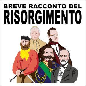 5 Lo scoppio della prima guerra d'indipendenza e la Repubblica Romana