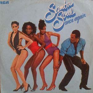 """Shantisan's Brazilian Soul Nuggets mixed on 12"""" and 7"""""""
