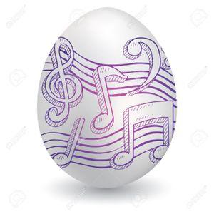 Easter in da House
