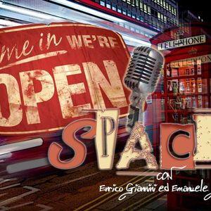 Open Space Elezioni 2011