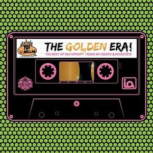 Golden Era Hip-Hop Mix Part 1