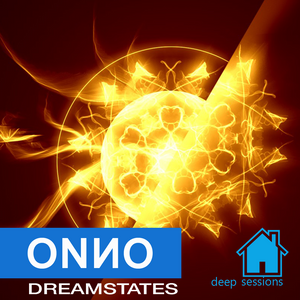 Onno Boomstra - DREAMSTATES - REM 5
