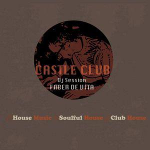 Castle Club - Faber De Vita Venerdì 16 Luglio 2016