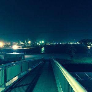 休講日前日の深夜に名古屋高速を走る時に流すためだけに録った