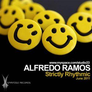 Strictly Rhythmic by Alfredo Ramos