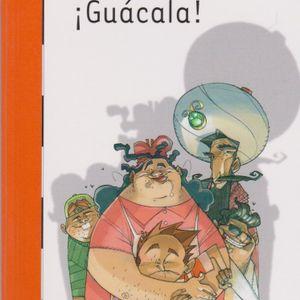 Guácala
