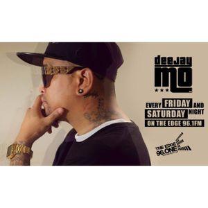 The E D G E - 96.1 M I X M A S T E R - MIX20 (28.OCT - 29.OCT.16) mixed: DJ.MO™