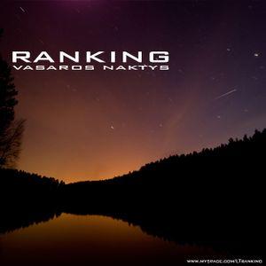 Ranking - Vasaros naktys 2010