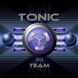 ToNic DJ-Team - Distorted Echo 136bpm - 11/2012