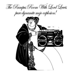 The Rumpus Room (9/3/12)