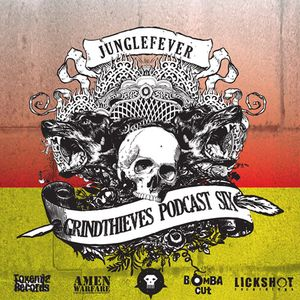 Grindthieves 006 podcast