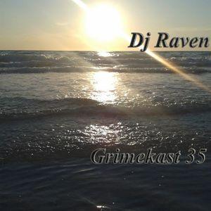 Stripper Cat Ransom presents: The Grimekast 35 (Deep Dubstep) (Dj Raven)