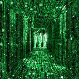 Damien Ford - Technological Singularity