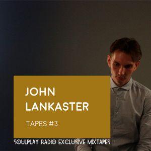Soulplay Radio Exclusive Mixtape: Tape #3