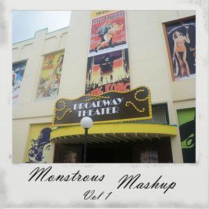 Monstrous Mashup Vol 1 EP