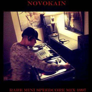 Super Rare Halloween 1998 Speedcore Mix