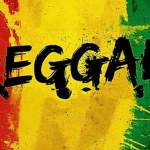 Alex's Late Night Reggae Session 8th January 2017