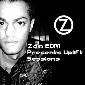 ZainEDM Presents UPLIFT Sessions #001