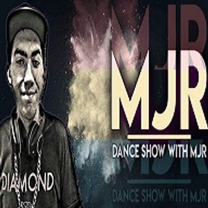 Dance Show With MJR 12-1-17