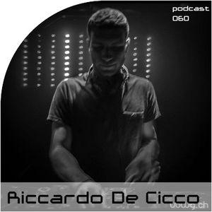 Podcast 060 - Riccardo De Cicco - ubwg.ch