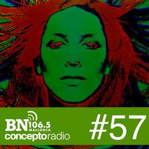 Concepto Radio en BN Mallorca #57