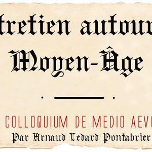 Entretien autour du Moyen-Âge: LA CUISINE MEDIEVALE