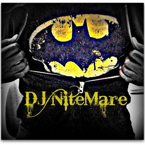 DJ Nitemare's Holiday Party Mix 2016