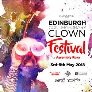Edinburgh Contemporary Clown Festival