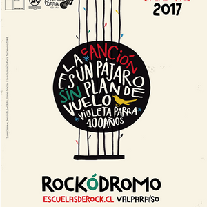 Rockódromo FM - 20/09/17