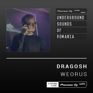 Dragosh - We or Us #003 (Underground Sounds Of Romania)