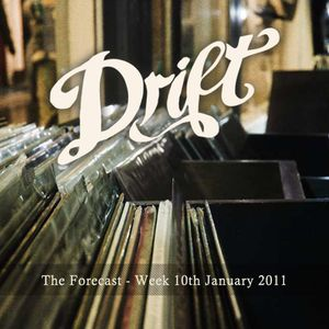 The Drift Record Shop Radio Hour: 10th January 2011