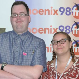 Mental Health Matters on Phoenix FM - Podcast 15