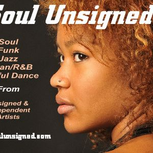 Soul Unsigned Show 2010-041