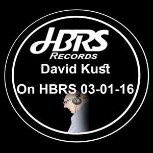 David Kust On HBRS 10-12-15