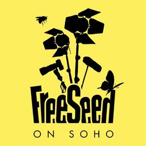 Free Seed On Soho (28/09/2016)