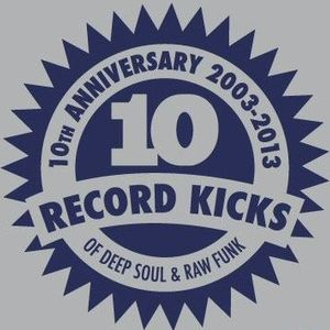 Record Kicks Podcast - Hosted By DIESLER