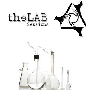 theLAB Sessions#12 [Nov 2010] mixed by Simon Owen