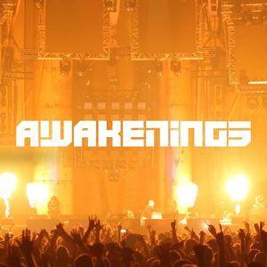 Dax J @ Awakenings ADE Closing party (23-10-2016)